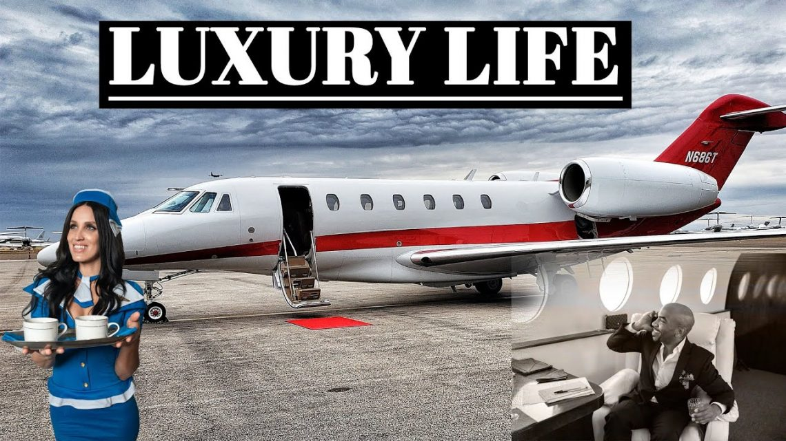 How Much Does It Cost to Own A Private Jet