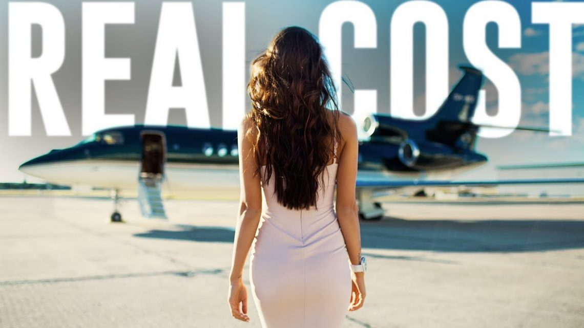 What Is The REAL COST of Owning A Private Jet