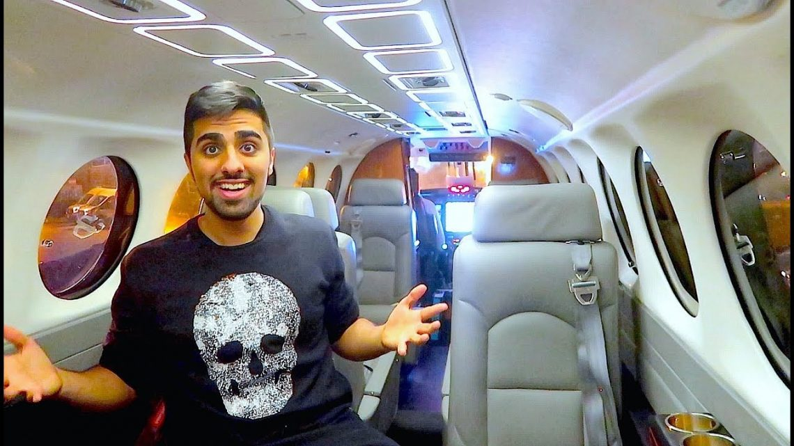 the CHEAPEST Private jet you can Buy !!!