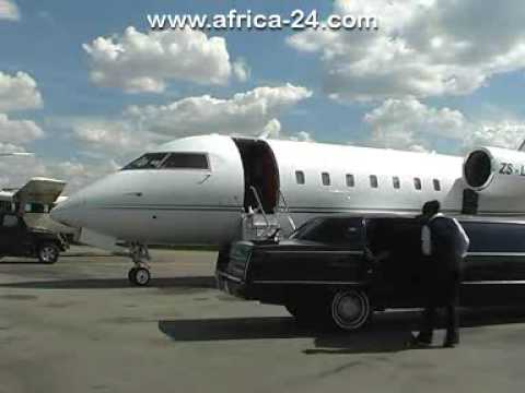 ExecuJet Aviation Group South Africa – ExecuJet Lanseria Airport