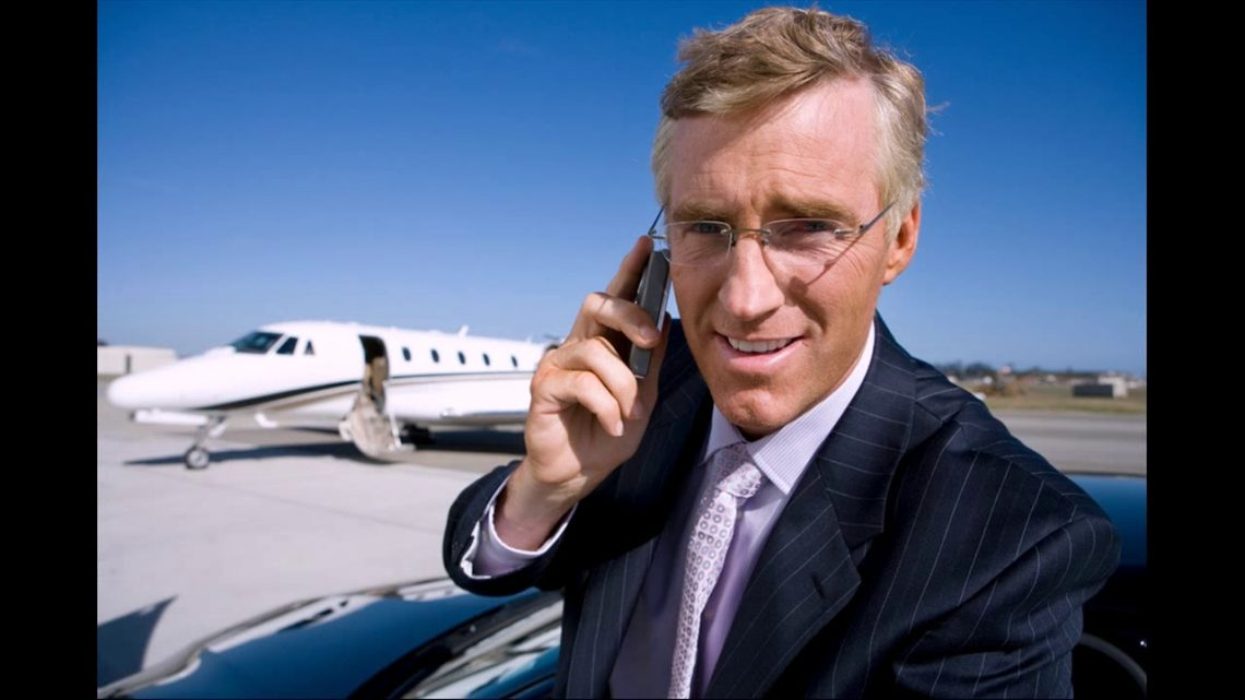 Private Jet Charter Portland Or