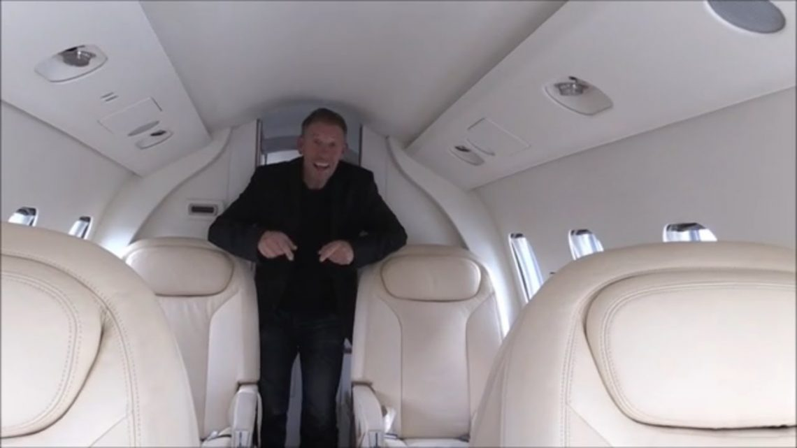 Private Jet Experience: Best Private Charter Flight experience. How to fly private revealed