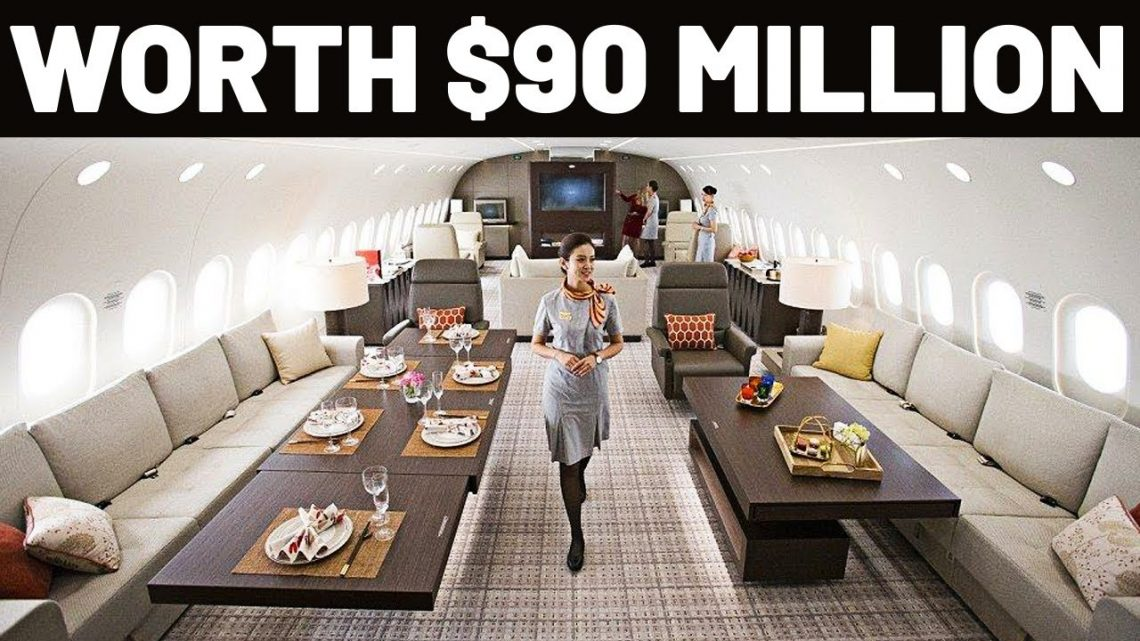 The REAL COST Of Owning A Private Jet In 2020