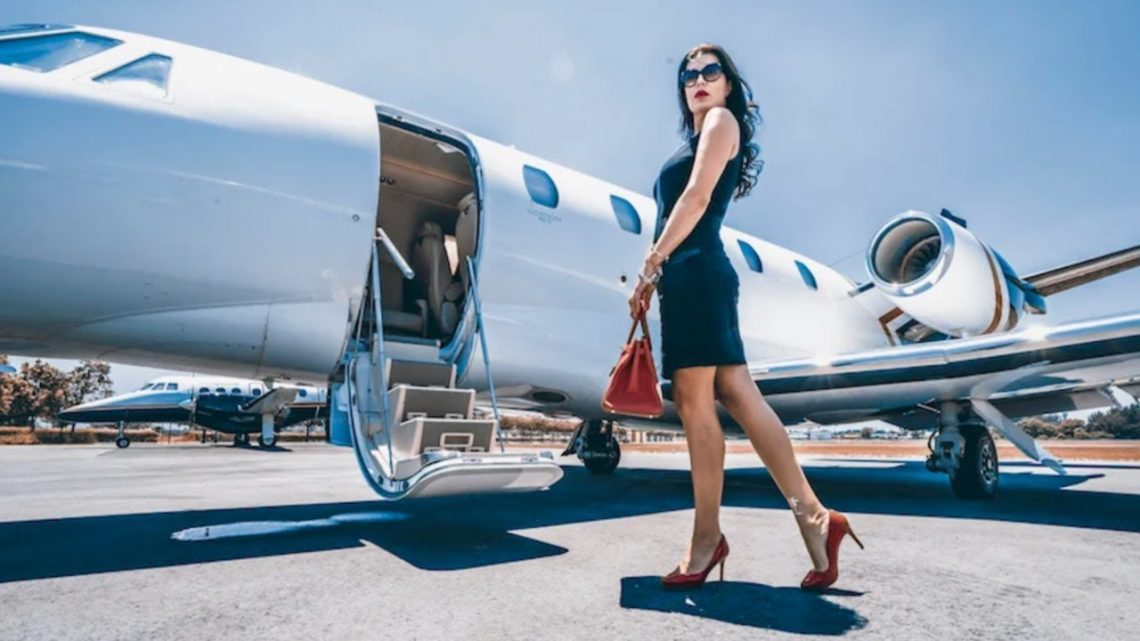 The TRUE Cost of Owning a Private Jet