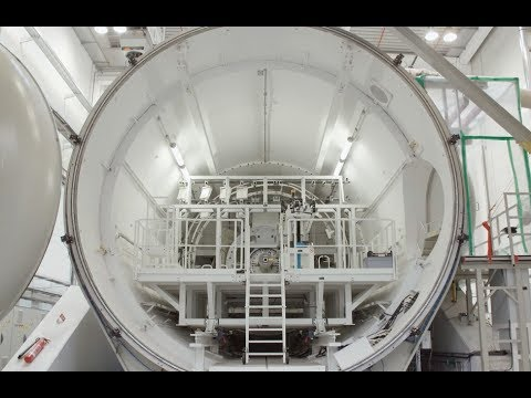Rolls-Royce   How we test our jet engine components